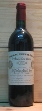 cheval blanc wein 1993 bordeaux